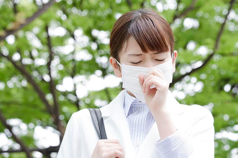 アレルギー内科とは